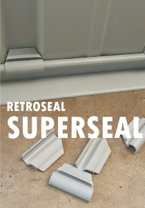 Retroseal SUPERSEAL